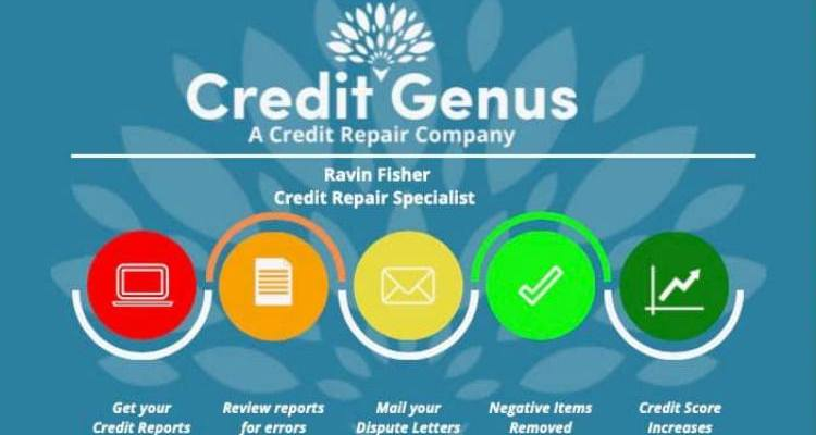 Genus Credit Counseling - Genus Credit Management